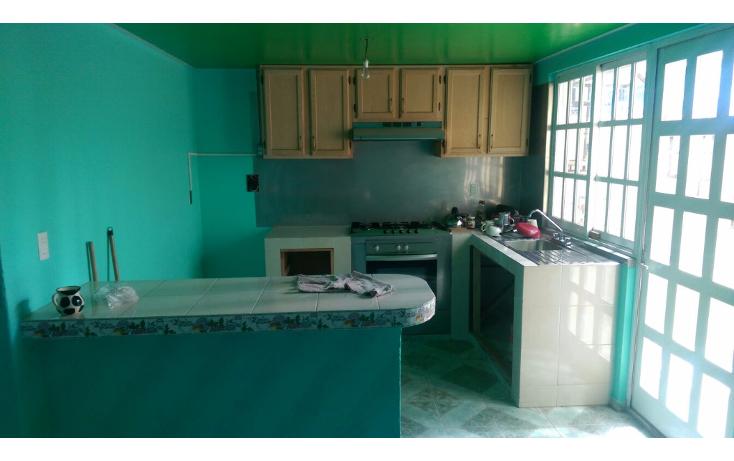 Foto de casa en venta en  , san lorenzo tepaltitlán centro, toluca, méxico, 1399653 No. 03