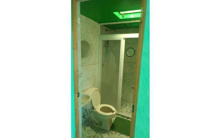 Foto de casa en venta en  , san lorenzo tepaltitlán centro, toluca, méxico, 1399653 No. 08