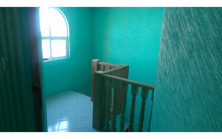 Foto de casa en venta en  , san lorenzo tepaltitlán centro, toluca, méxico, 1399653 No. 09