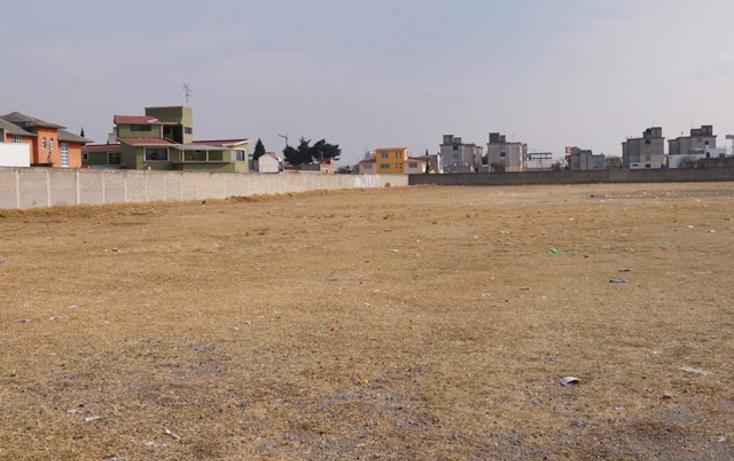 Foto de terreno comercial en venta en  , san lorenzo tepaltitlán centro, toluca, méxico, 1492681 No. 02