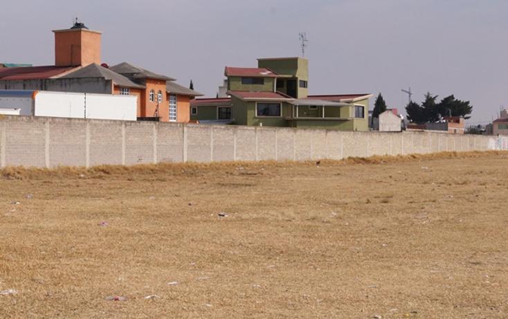 Foto de terreno comercial en venta en  , san lorenzo tepaltitlán centro, toluca, méxico, 1492681 No. 03