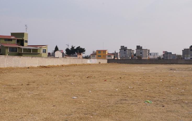 Foto de terreno comercial en venta en  , san lorenzo tepaltitlán centro, toluca, méxico, 1492681 No. 08