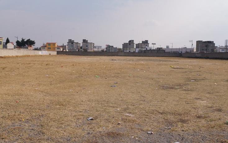 Foto de terreno comercial en venta en  , san lorenzo tepaltitlán centro, toluca, méxico, 1492681 No. 11