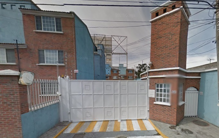Foto de departamento en venta en  , san lorenzo tepaltitl?n centro, toluca, m?xico, 1632325 No. 01