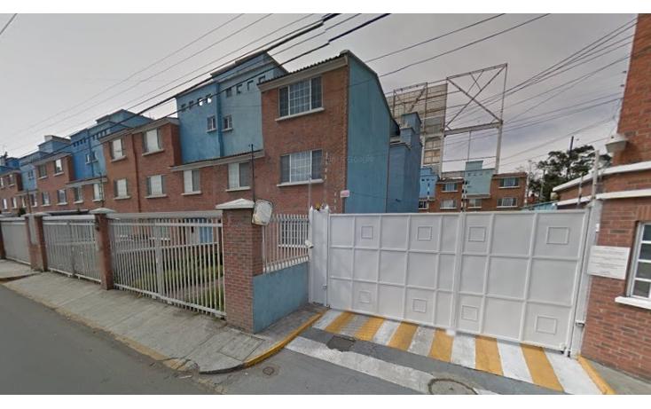 Foto de departamento en venta en  , san lorenzo tepaltitl?n centro, toluca, m?xico, 1632325 No. 02