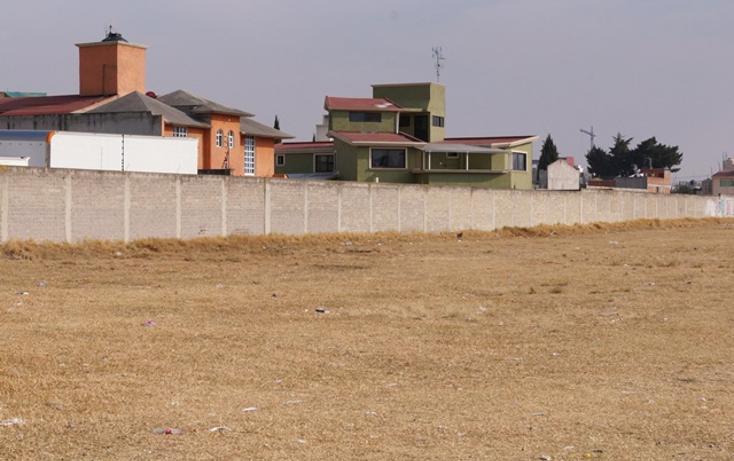 Foto de terreno comercial en renta en  , san lorenzo tepaltitlán centro, toluca, méxico, 1684480 No. 03
