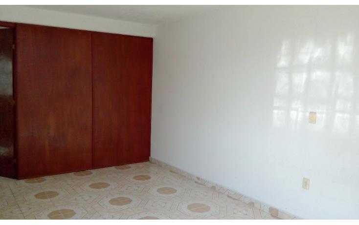Foto de casa en venta en  , san lorenzo tepaltitl?n centro, toluca, m?xico, 1780218 No. 10