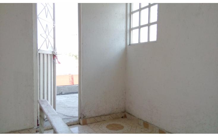 Foto de casa en venta en  , san lorenzo tepaltitl?n centro, toluca, m?xico, 1780218 No. 12