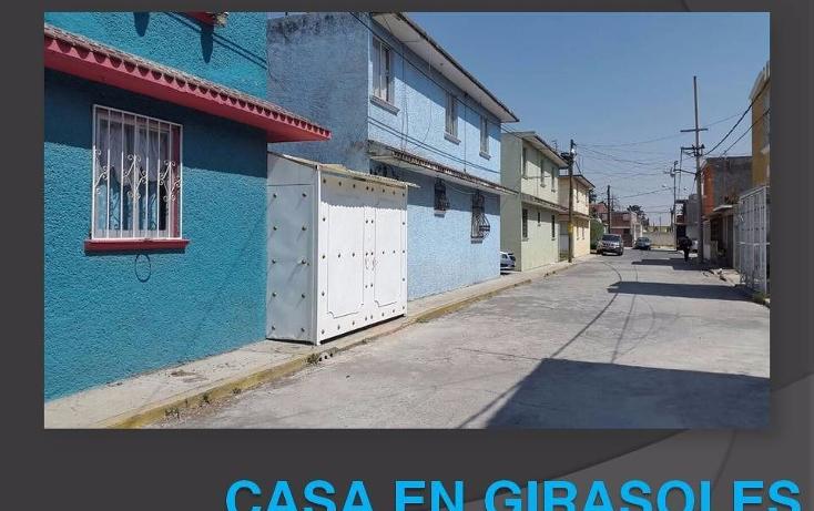 Foto de casa en venta en  , san lorenzo tepaltitl?n centro, toluca, m?xico, 1795610 No. 01