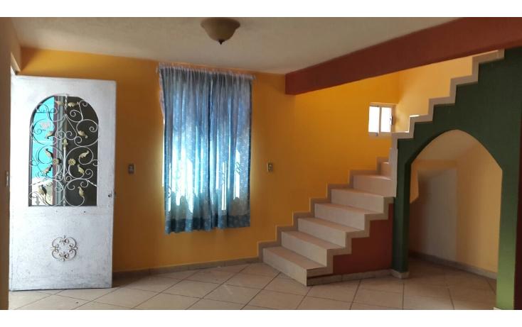 Foto de casa en venta en  , san lorenzo tepaltitl?n centro, toluca, m?xico, 1795610 No. 03