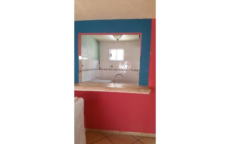 Foto de casa en venta en  , san lorenzo tepaltitl?n centro, toluca, m?xico, 1795610 No. 05