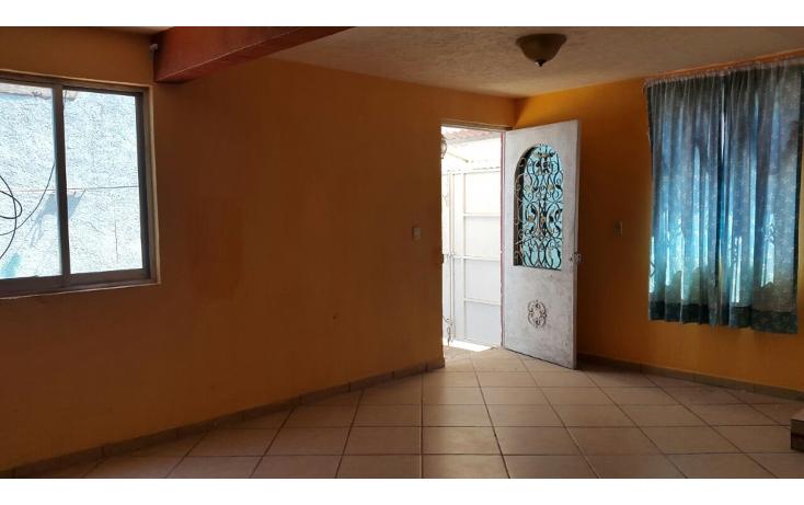 Foto de casa en venta en  , san lorenzo tepaltitl?n centro, toluca, m?xico, 1795610 No. 07