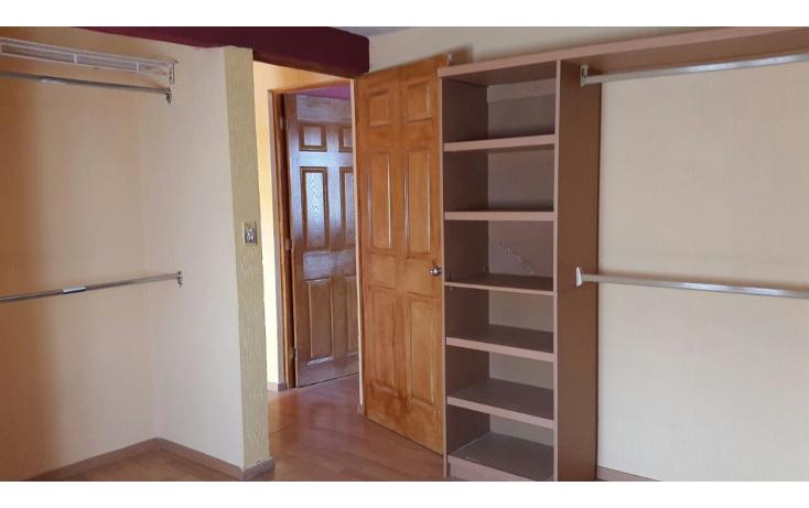 Foto de casa en venta en  , san lorenzo tepaltitl?n centro, toluca, m?xico, 1795610 No. 10