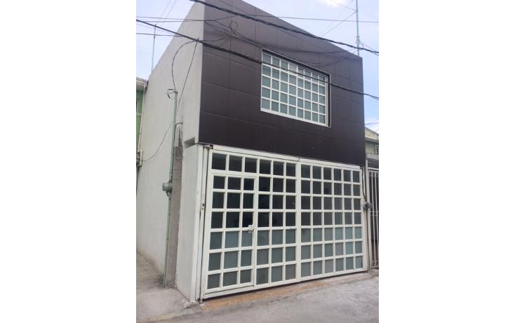 Foto de casa en venta en  , san lorenzo tepaltitlán centro, toluca, méxico, 1824224 No. 18