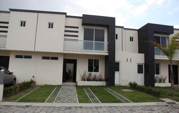 Foto de casa en venta en  , san lorenzo tepaltitl?n centro, toluca, m?xico, 1834960 No. 01