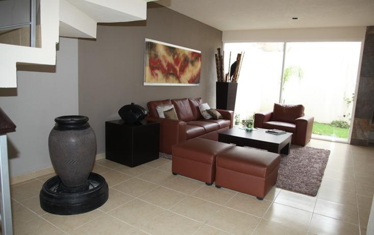 Foto de casa en venta en  , san lorenzo tepaltitl?n centro, toluca, m?xico, 1834960 No. 02