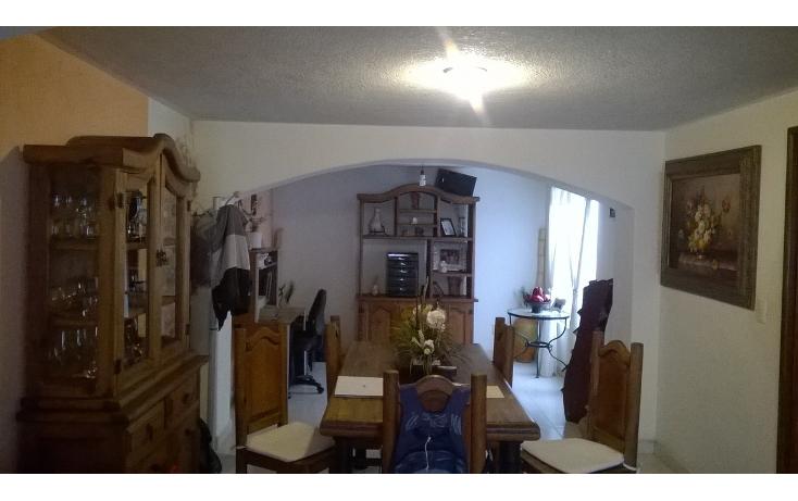 Foto de casa en venta en  , san lorenzo tepaltitl?n centro, toluca, m?xico, 2021905 No. 02