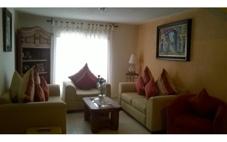 Foto de casa en venta en  , san lorenzo tepaltitl?n centro, toluca, m?xico, 2021905 No. 03