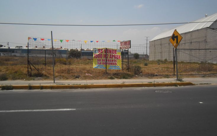 Foto de terreno habitacional en venta en, san lorenzo tetlixtac, coacalco de berriozábal, estado de méxico, 2022105 no 02