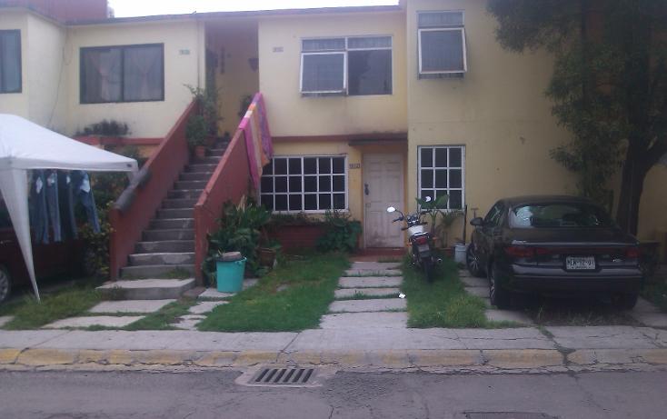 Foto de casa en venta en  , san lorenzo tetlixtac, coacalco de berriozábal, méxico, 1379293 No. 02