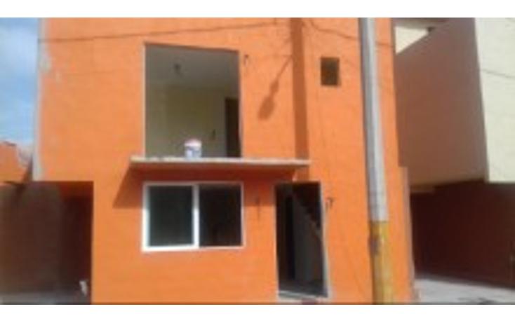 Foto de casa en venta en  , san lorenzo tetlixtac, coacalco de berriozábal, méxico, 1549910 No. 02