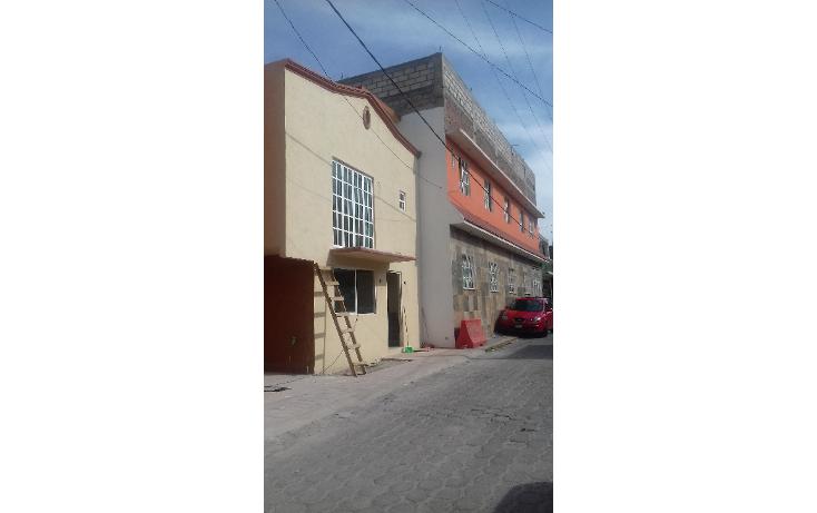 Foto de casa en venta en  , san lorenzo tetlixtac, coacalco de berriozábal, méxico, 1549910 No. 04