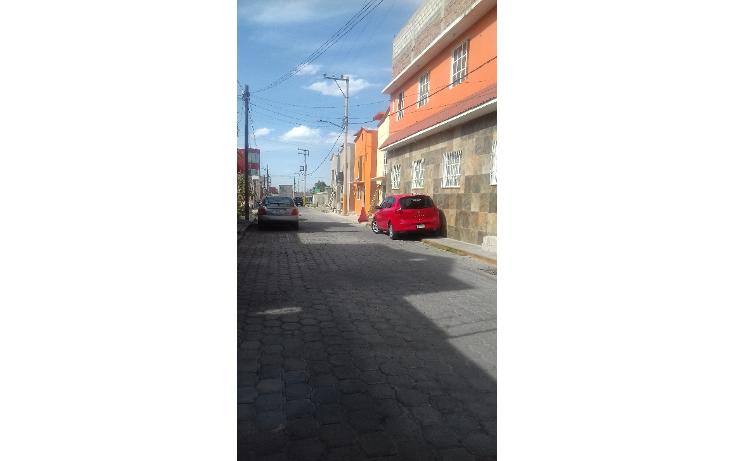Foto de casa en venta en  , san lorenzo tetlixtac, coacalco de berriozábal, méxico, 1549910 No. 05
