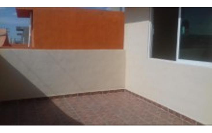 Foto de casa en venta en  , san lorenzo tetlixtac, coacalco de berriozábal, méxico, 1549910 No. 07