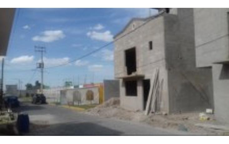 Foto de casa en venta en  , san lorenzo tetlixtac, coacalco de berriozábal, méxico, 1549910 No. 11