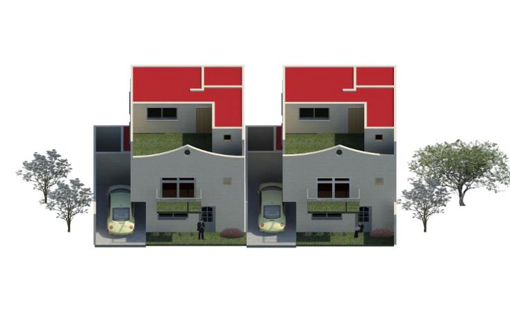 Foto de casa en venta en  , san lorenzo tetlixtac, coacalco de berriozábal, méxico, 1549910 No. 12