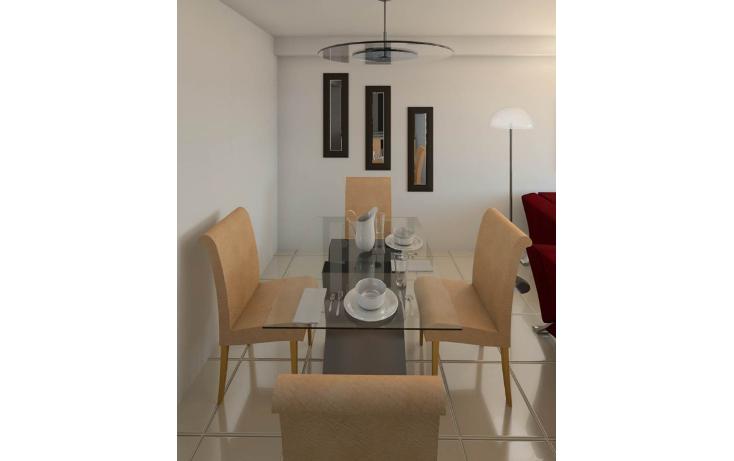 Foto de casa en venta en  , san lorenzo tetlixtac, coacalco de berriozábal, méxico, 1549910 No. 13