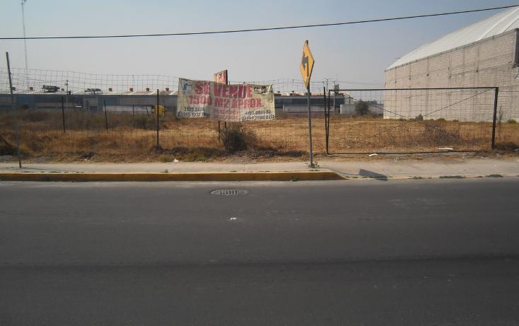 Foto de terreno habitacional en venta en  , san lorenzo tetlixtac, coacalco de berrioz?bal, m?xico, 2022105 No. 01