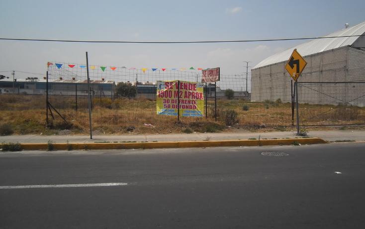 Foto de terreno habitacional en venta en  , san lorenzo tetlixtac, coacalco de berrioz?bal, m?xico, 2022105 No. 02