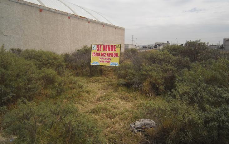 Foto de terreno habitacional en venta en  , san lorenzo tetlixtac, coacalco de berriozábal, méxico, 2022107 No. 02