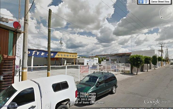 Foto de terreno comercial en venta en  , san lorenzo, texcoco, méxico, 1260953 No. 01