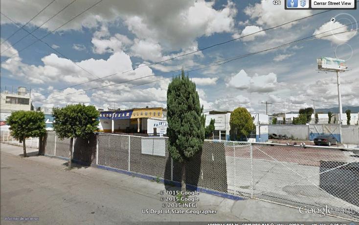Foto de terreno comercial en venta en  , san lorenzo, texcoco, méxico, 1260953 No. 02