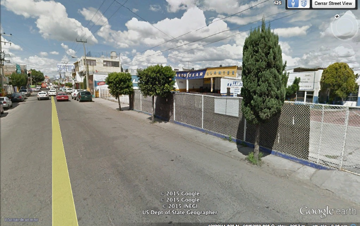 Foto de terreno comercial en venta en  , san lorenzo, texcoco, méxico, 1260953 No. 03