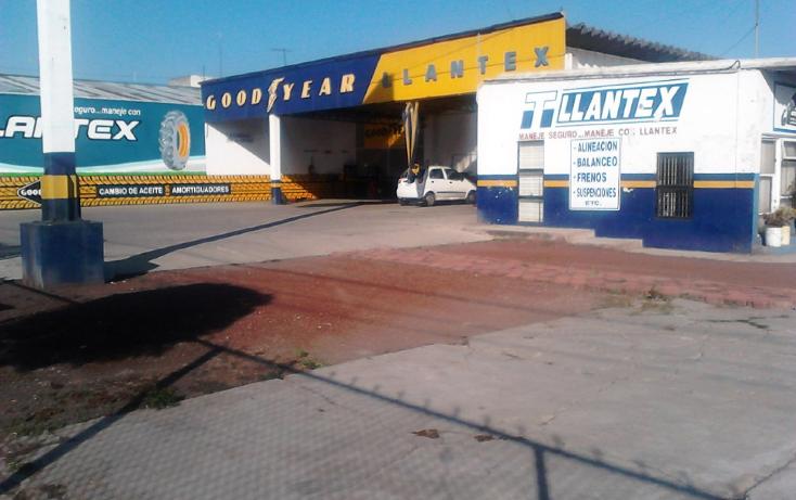 Foto de terreno comercial en venta en  , san lorenzo, texcoco, méxico, 1260953 No. 04