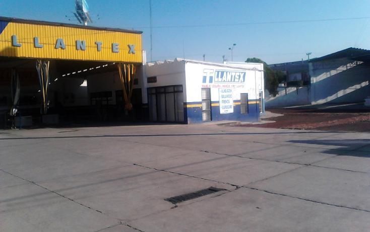 Foto de terreno comercial en venta en  , san lorenzo, texcoco, méxico, 1260953 No. 05