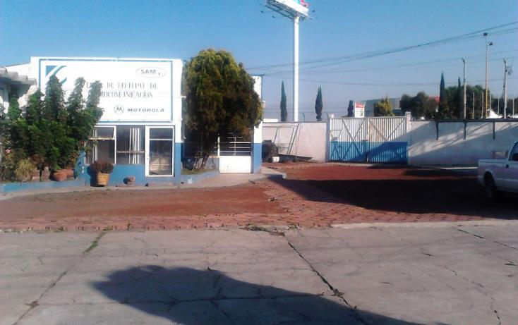 Foto de terreno comercial en venta en  , san lorenzo, texcoco, méxico, 1260953 No. 06