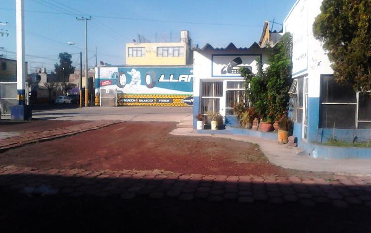 Foto de terreno comercial en venta en  , san lorenzo, texcoco, méxico, 1260953 No. 07