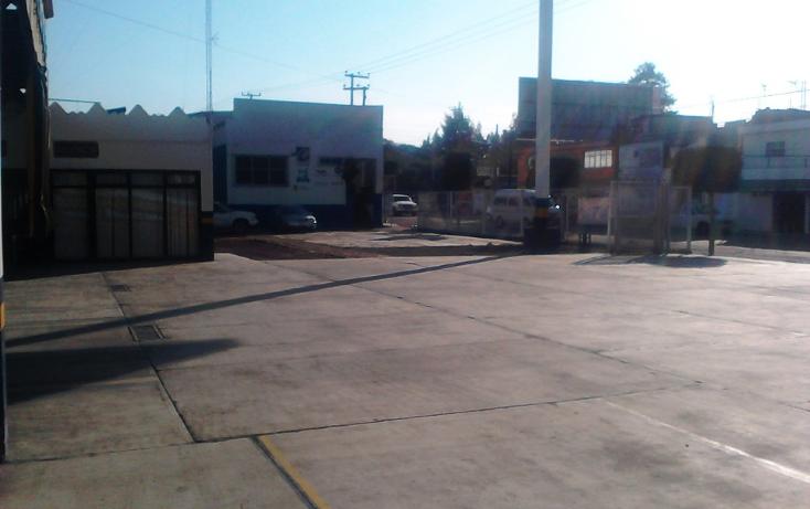 Foto de terreno comercial en venta en  , san lorenzo, texcoco, méxico, 1260953 No. 08