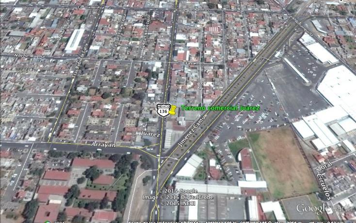 Foto de terreno comercial en venta en  , san lorenzo, texcoco, méxico, 1260953 No. 09