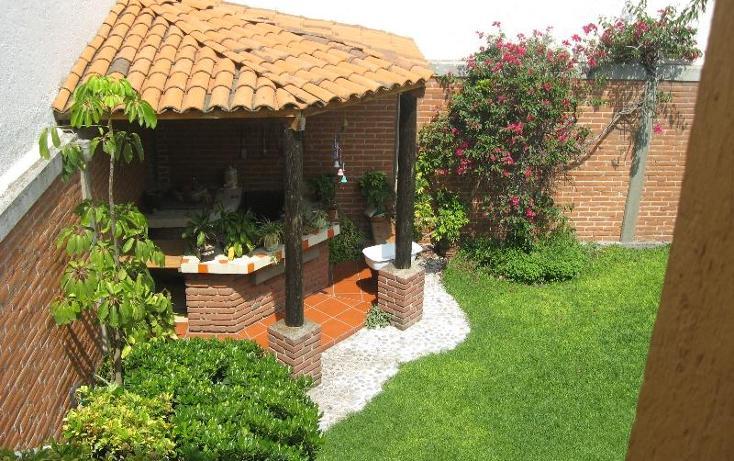 Foto de casa en renta en  , san lorenzo, texcoco, méxico, 493494 No. 02