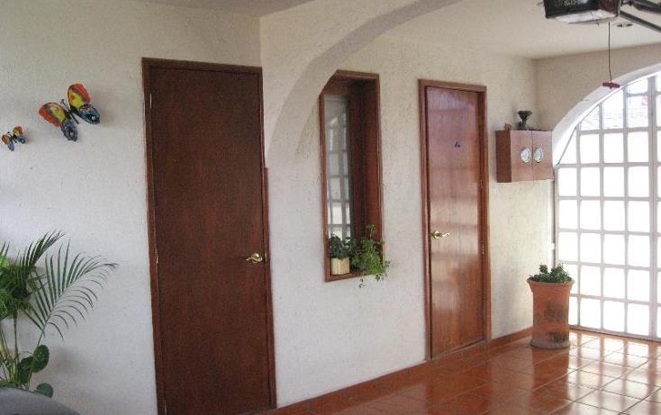 Foto de casa en renta en  , san lorenzo, texcoco, méxico, 493494 No. 03