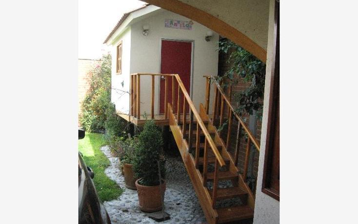 Foto de casa en renta en  , san lorenzo, texcoco, méxico, 493494 No. 04
