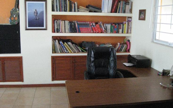 Foto de casa en renta en  , san lorenzo, texcoco, méxico, 493494 No. 06