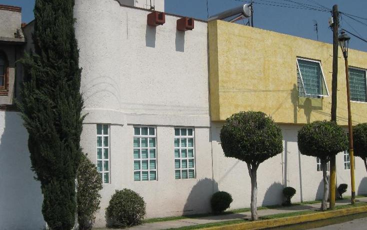 Foto de casa en renta en  , san lorenzo, texcoco, méxico, 493494 No. 07