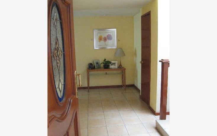 Foto de casa en renta en  , san lorenzo, texcoco, méxico, 493494 No. 09