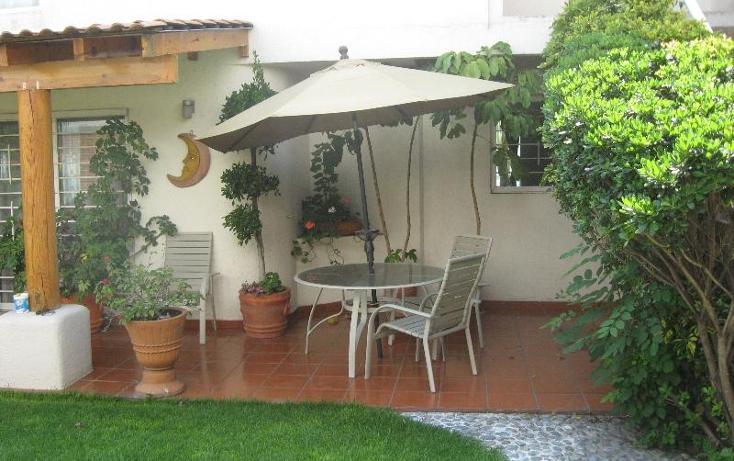 Foto de casa en renta en  , san lorenzo, texcoco, méxico, 493494 No. 10